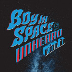 Cold - Boy in Space