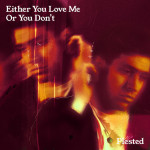 Either You Love Me or You Don't - Plested