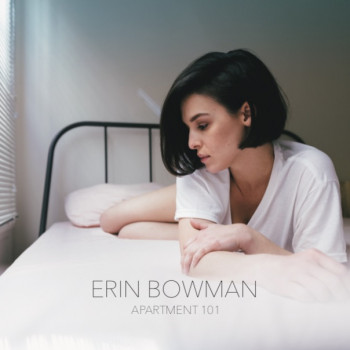Apartment 101 - Erin Bowman EP Artwork