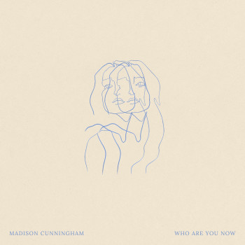 Madison Cunningham - Who Are You Now? Album Art