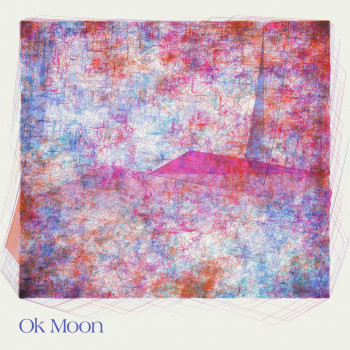 Ok Moon Album Cover Art