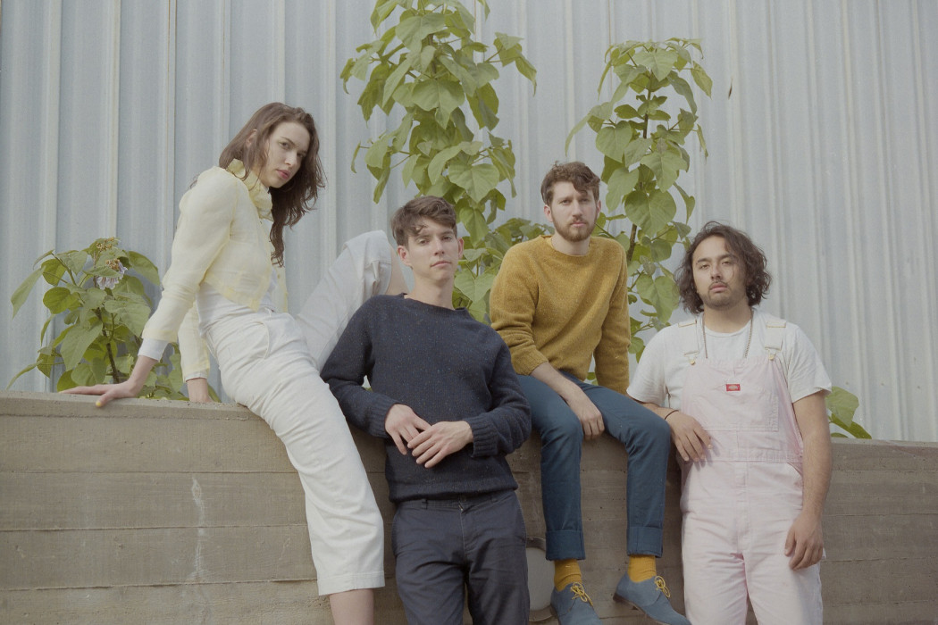 Premiere: Finding Our Place with Stolen Jars' Dazzling