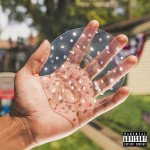 The Big Day - Chance the Rapper album art