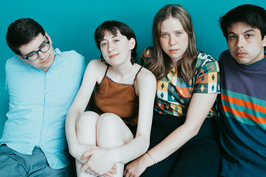 Interview with Frankie Cosmos: Why 'Close It Quietly' Is an