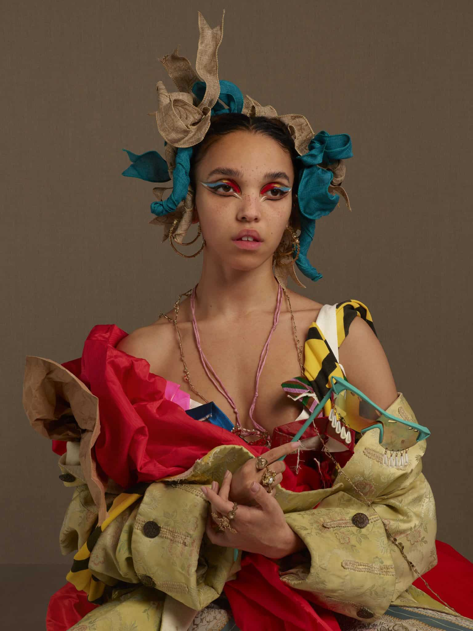 Today S Song Fka Twigs Preaches A Self Love Saturated