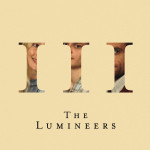 III - The Lumineers album art