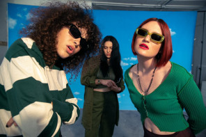 "Today's Song: MUNA Talk to a Younger Self on ""It's Gonna Be Okay, Baby"""