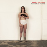 Marika Hackman - Any Human Friend Cover Art