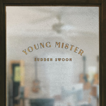 Sudden Swoon - Young Mister