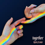 Together EP - Wolfjay