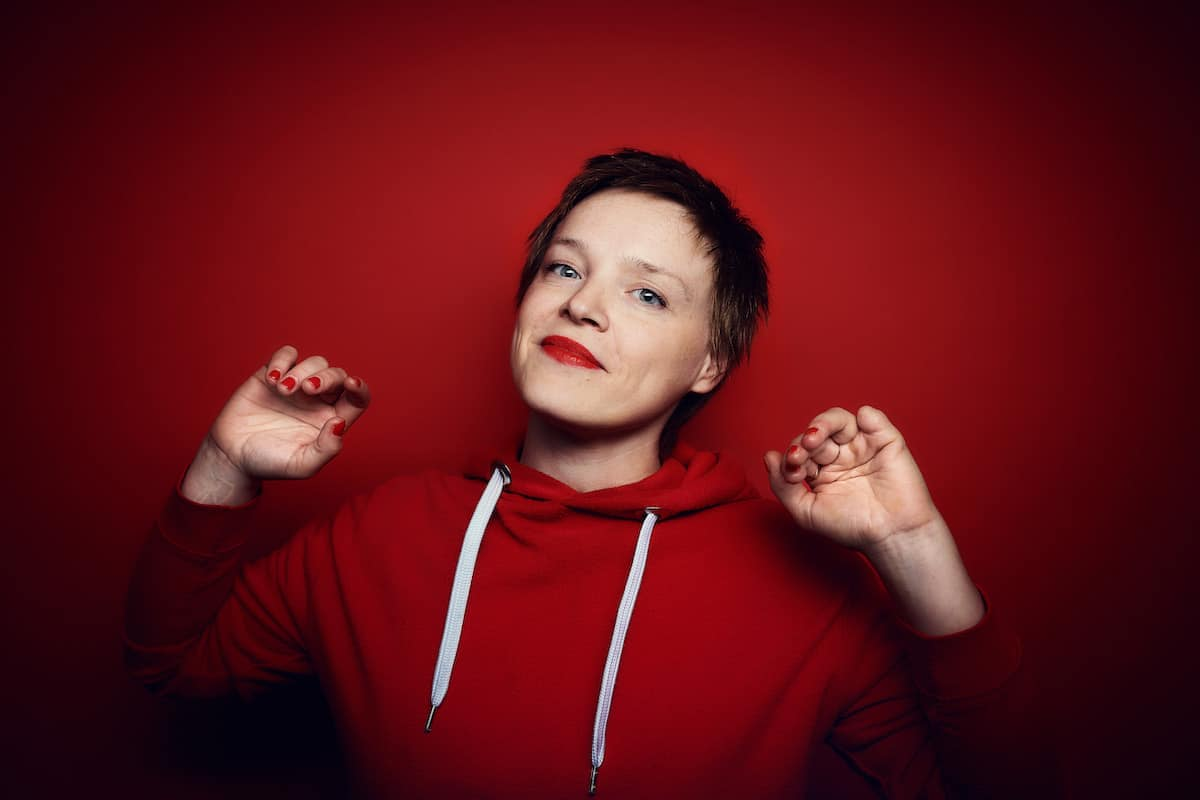Wallis Bird © Jens Oellermann