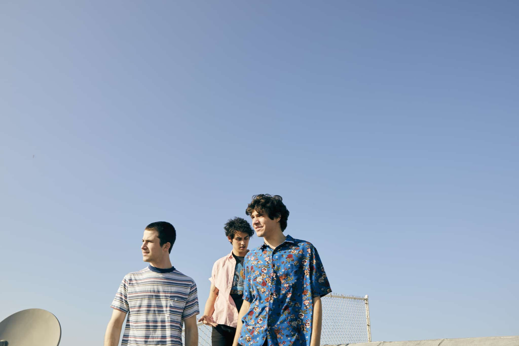 Wallows Approved Press Photo #8