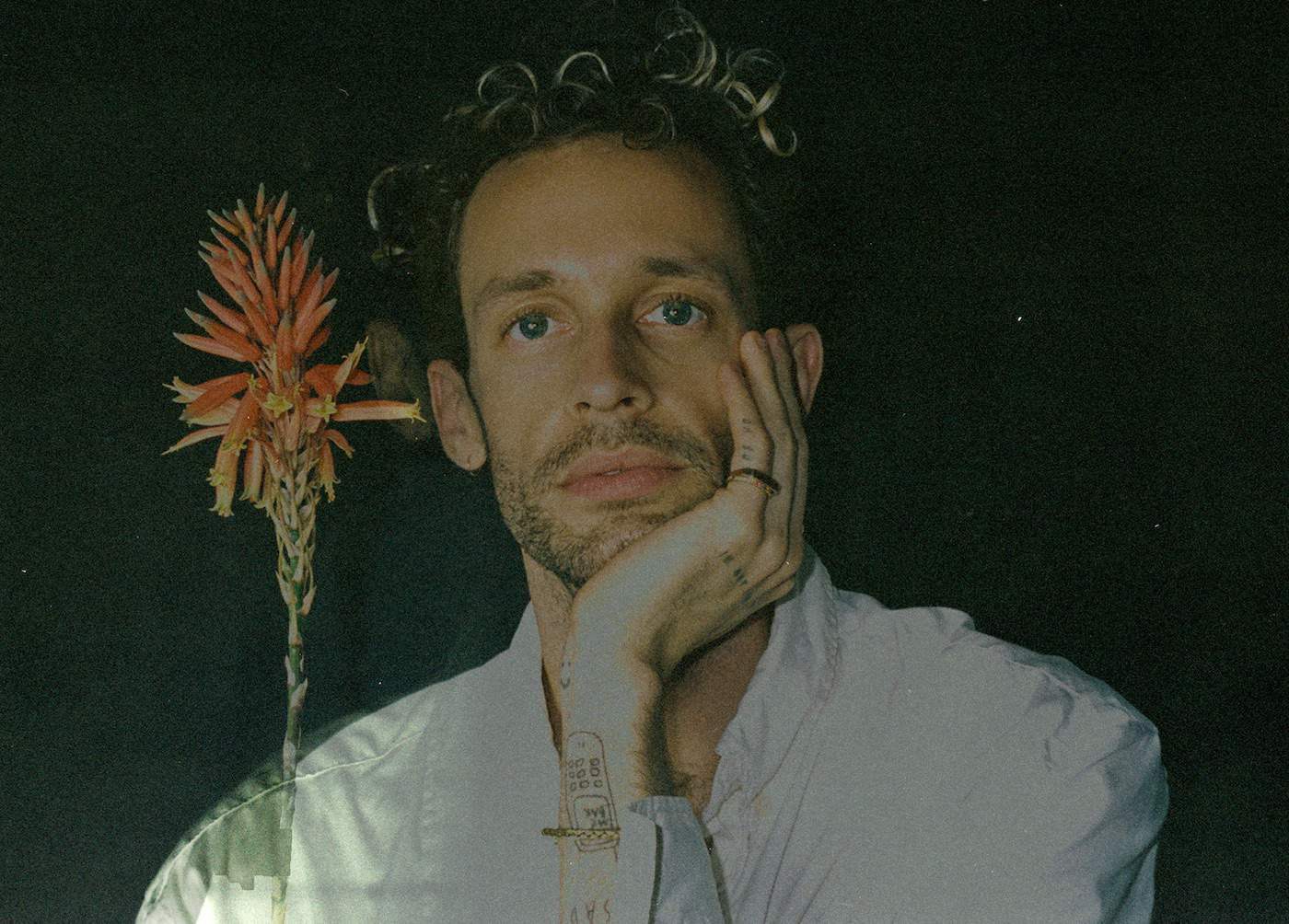 one of those happy people - Wrabel