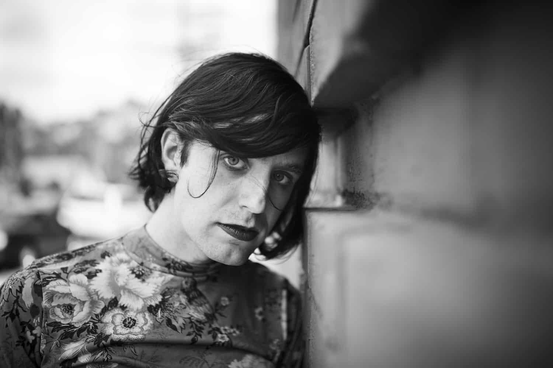 Ezra Furman © Jessica Lehrman