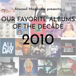 Our Favorite Albums of 2010