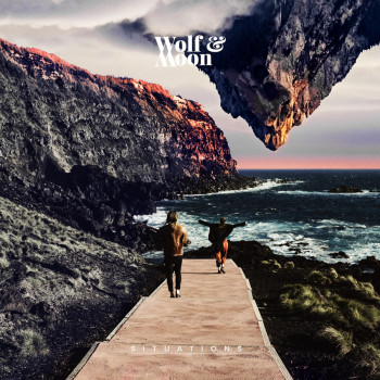 Situations - Wolf and Moon