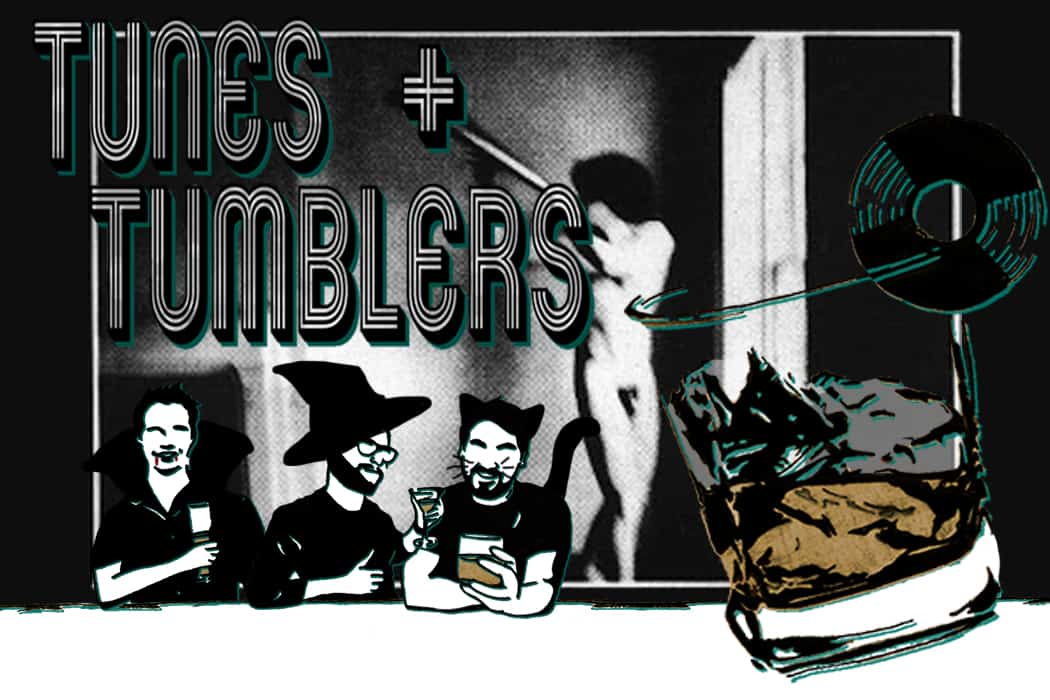Tunes and Tumblers Dudes halloween © Pedro Isaac Chairez