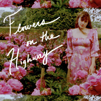 flowers on the highway - Dolly valentine