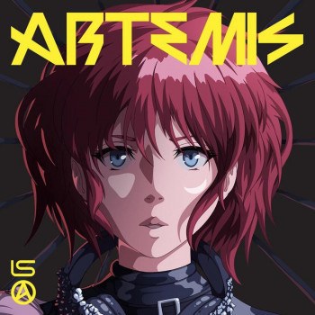 Artemis - Lindsey Stirling