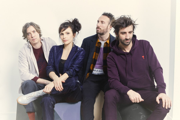 Caravan Palace © Florent Drillon