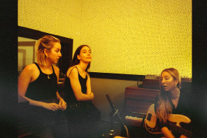 "This Just In: HAIM's ""Hallelujah"" Is a Breathtaking Ode to Love, Connection & Support"