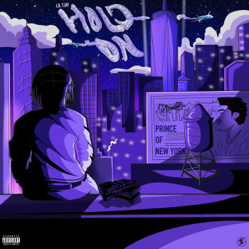 Hold On - Lil Tjay