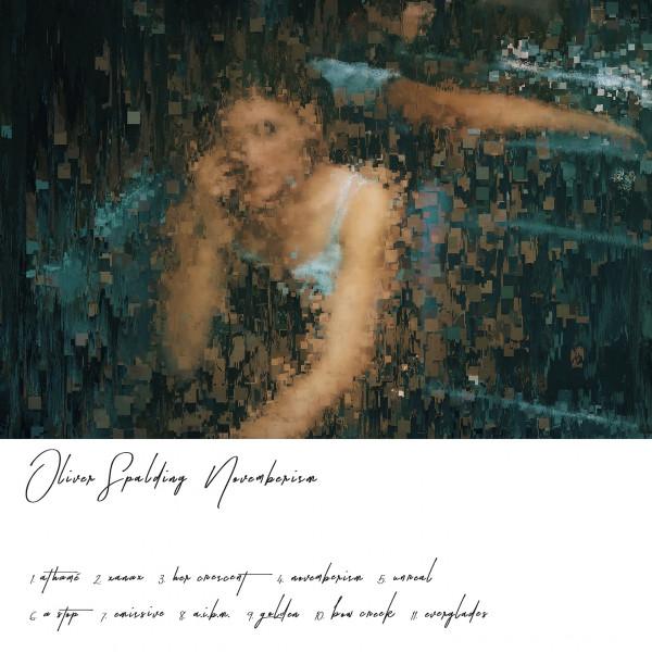 Novemberism - Oliver Spalding
