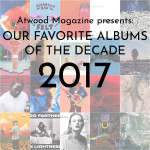 Our Favorite Albums of 2017