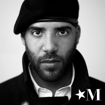 UPRISING - Miles Mosley
