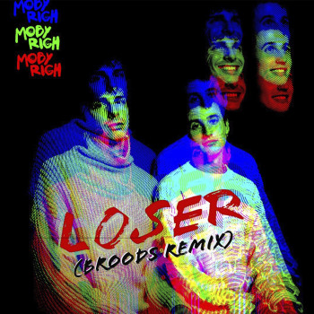 """Loser"" (Broods Remix) - Moby Rich"