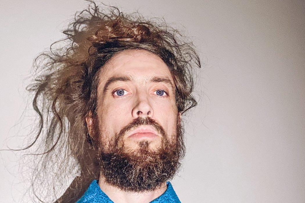 Alex Ebert music 2020