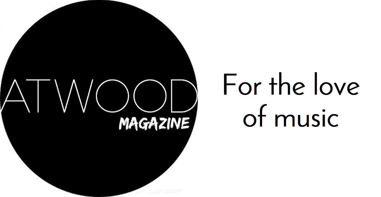 Atwood Magazine: For the Love of Music