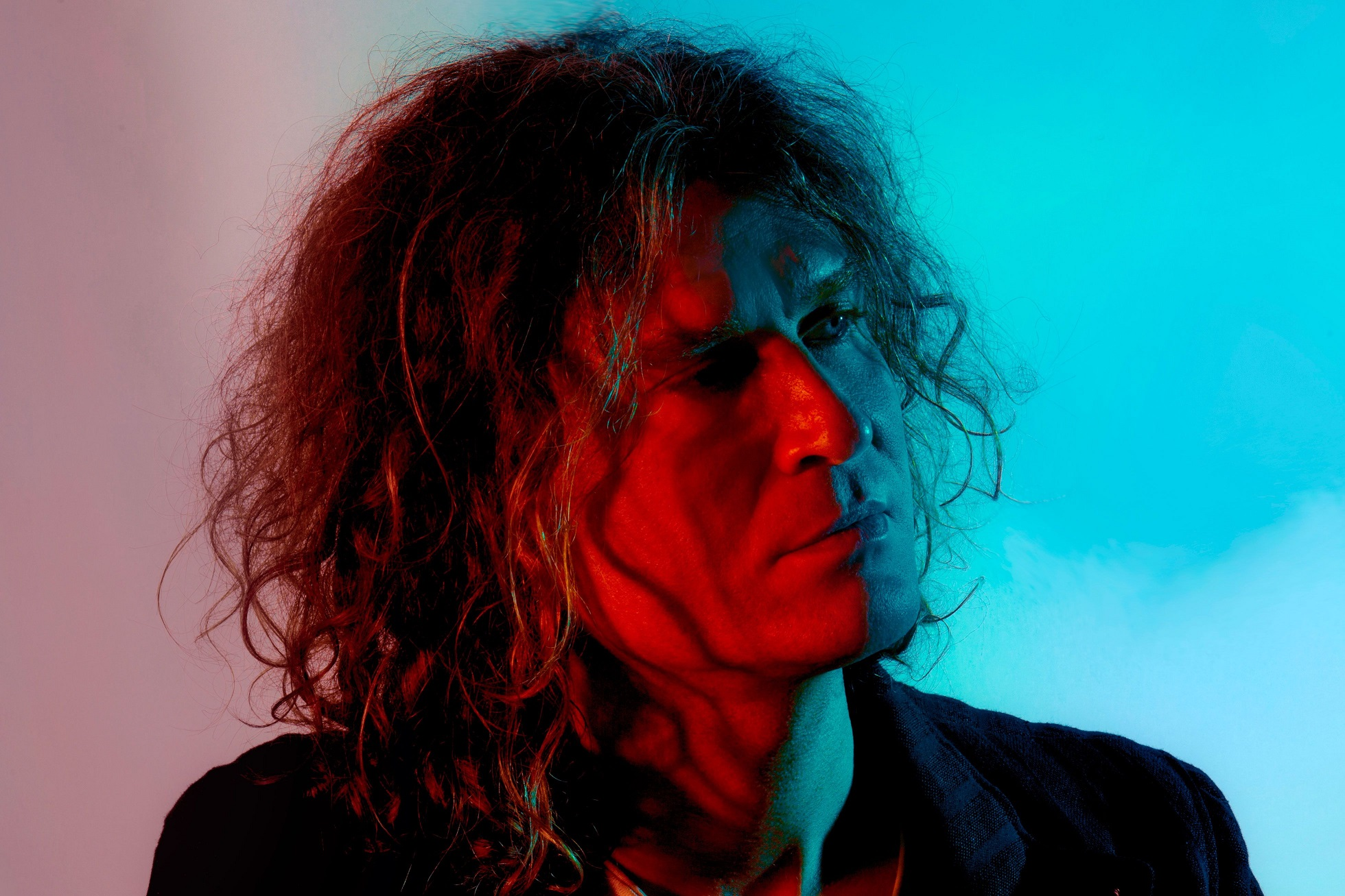 Dave Keuning of The Killers © Dana Trippe
