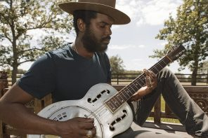 "Today's Song: Gary Clark Jr. Beautifully Reimagines ""Pearl Cadillac"" with the Help of Andra Day"