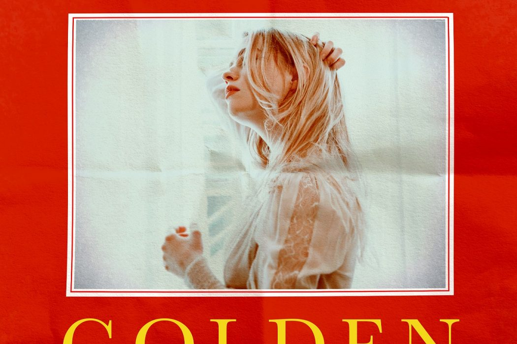 Golden - Alexz Johnson