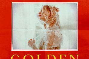 "Alexz Johnson Rises and Shines in Uplifting, Heartfelt Ballad ""Golden"""