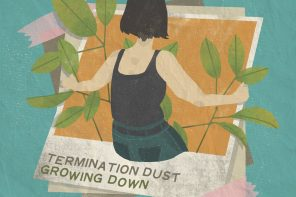 Termination Dust Show Off Both Pop Sensibility & Punk Intensity While 'Growing Down'