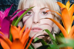 "This Just In: Hayley Williams Personifies Petals for Armor in First Solo Single ""Simmer"""