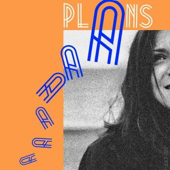 Plans EP - Amy Milner