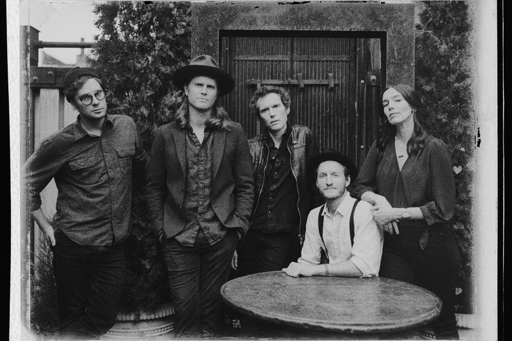 The Lumineers 2020 III interview
