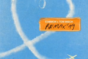 "Common's ""My Fancy Free Future Love,"" Remixed by Tom Misch: Settling Down Meets Getting on Up"