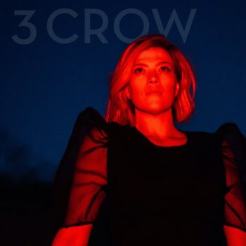 3 Crow - Liz Longley