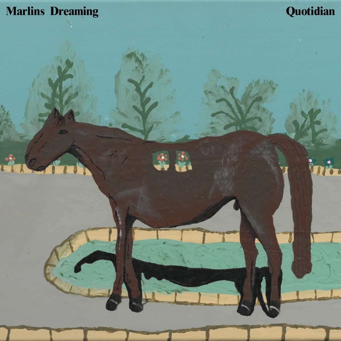 Quotidian - Marlin's Dreaming