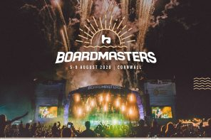 Preview: Boardmasters Festival 2020 Lineup Features Musical Giants King of Leon, The 1975 & More