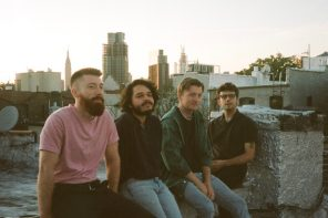"""Premiere: Brother Moses' Thoughtfully Written """"Bathroom Floor"""" Is a Snapshot of Honest Emotion"""