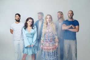 Interview: Delta Rae's Ian Hölljes on the Band's Witchy Ways & New Album 'The Light'