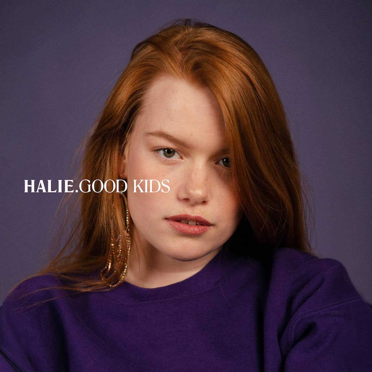 Good Kids EP - HALIE