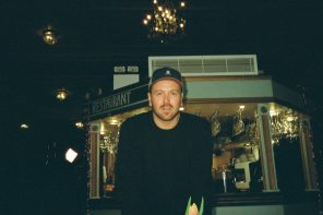 "Video Premiere: James Gillespie's ""ICFTI"" Is Awash in Autumnal Hues & Seductive Visuals"