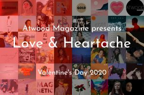 Valentine's Day 2020: Songs of Love & Heartache