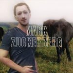 Mark Zuckerberg - Nap Eyes